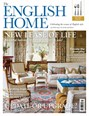 English Home Magazine | 7/2018 Cover