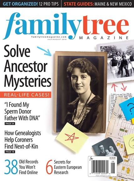 Family Tree Cover - 7/1/2018