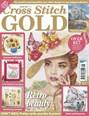 Cross Stitch Gold Magazine | 6/2018 Cover