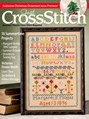 Just Cross Stitch Magazine | 8/2018 Cover