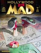 Mad Magazine 8/1/2018
