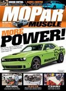 Mopar Muscle Magazine 9/1/2018