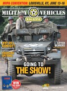 Military Vehicles Magazine 8/1/2018