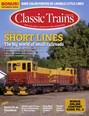 Classic Trains Magazine | 6/2018 Cover