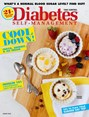 Diabetes Self Management Magazine | 7/2018 Cover