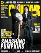 Guitar World (non-disc) Magazine 8/1/2018