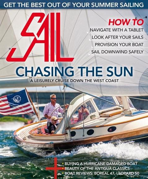 Sail Cover - 7/1/2018