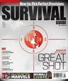 American Survival Guide Magazine 8/1/2018