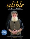 Edible East End Magazine | 6/1/2018 Cover