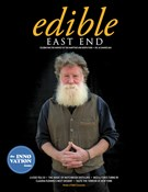 Edible East End Magazine 6/1/2018