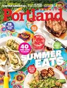 Portland Monthly Magazine 7/1/2018