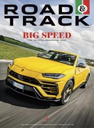 Road and Track Magazine 7/1/2018