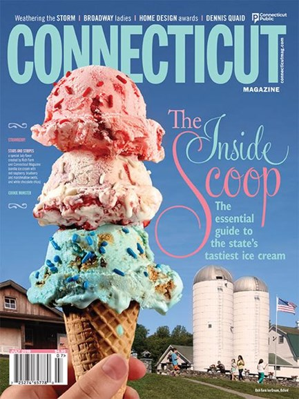 Connecticut Cover - 7/1/2018