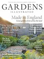 Gardens Illustrated Magazine | 7/2018 Cover