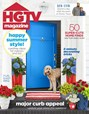 HGTV Magazine   7/2018 Cover