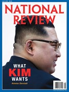 National Review 7/9/2018