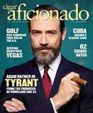 Cigar Aficionado Magazine 7/1/2016