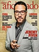 Cigar Aficionado Magazine 3/1/2016