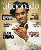 Cigar Aficionado Magazine 5/1/2016