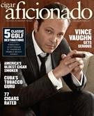 Cigar Aficionado Magazine 7/1/2015