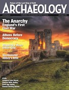 Archaeology Magazine 7/1/2018