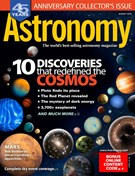 Astronomy Magazine 8/1/2018