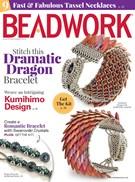 Beadwork Magazine 8/1/2018