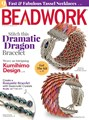 Beadwork Magazine | 8/2018 Cover
