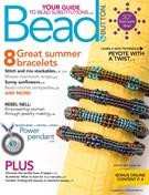 Bead & Button Magazine 8/1/2018