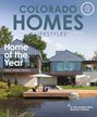 Colorado Homes & Lifestyles Magazine | 6/2018 Cover
