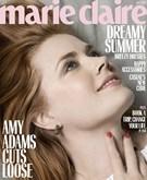 Marie Claire Magazine 7/1/2018