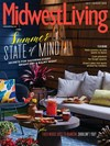 Midwest Living Magazine | 7/1/2018 Cover