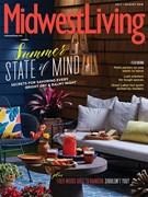 Midwest Living Magazine 7/1/2018