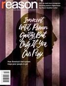 Reason Magazine 8/1/2018
