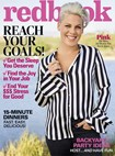 Redbook Magazine | 6/1/2018 Cover