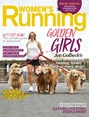 Women's Running Magazine | 6/2018 Cover