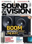Sound & Vision Magazine 6/1/2018