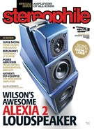 Stereophile 7/1/2018
