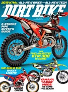 Dirt Bike Magazine 7/1/2018