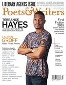 Poets and Writers Magazine 7/1/2018