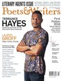 Poets and Writers Magazine | 7/2018 Cover