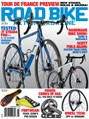 Road Bike Action Magazine | 7/2018 Cover