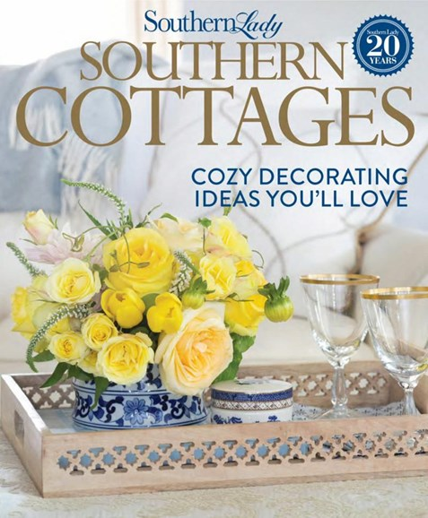 Southern Lady Cover - 8/1/2018