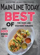 Main Line Today Magazine 7/1/2018