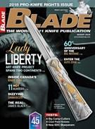 Blade Magazine 8/1/2018