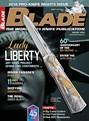 Blade Magazine | 8/2018 Cover