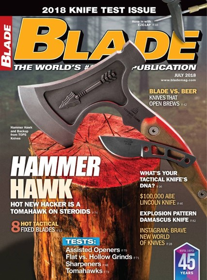 Blade Cover - 7/1/2018