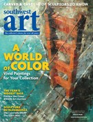 Southwest Art Magazine 7/1/2018