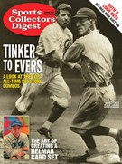 Sports Collectors Digest 6/22/2018