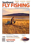 Southwest Fly Fishing Magazine 7/1/2018